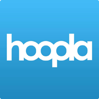 Link to Hoopla